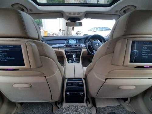 Used BMW 7 Series 2012 AT for sale in New Delhi