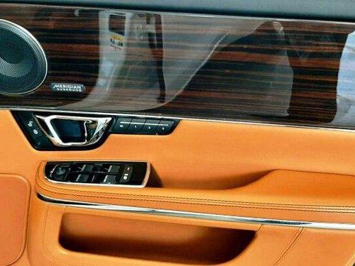 Used 2017 Jaguar XJ 3.0L AT for sale in New Delhi