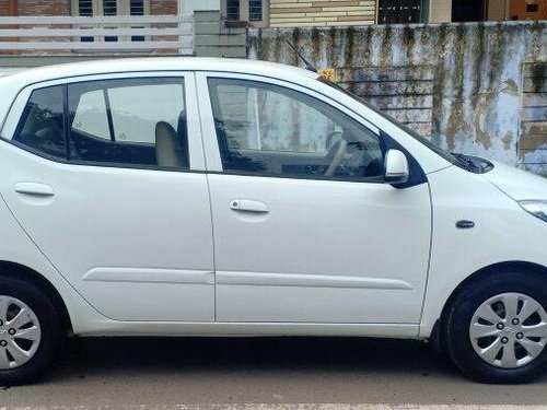 Used Hyundai i10 Sportz AT 2012 AT for sale in Ahmedabad