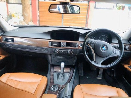 Used 2012 BMW 3 Series AT for sale in Bangalore