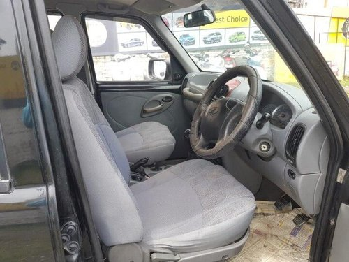 Mahindra Scorpio VLS 2.2 mHawk 2009 MT for sale in Pune