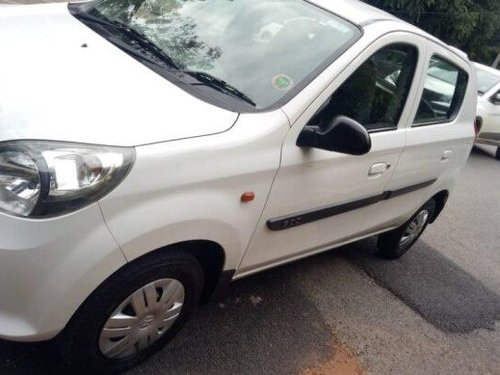 Maruti Suzuki Alto 800 VXI 2015 MT for sale in Bangalore