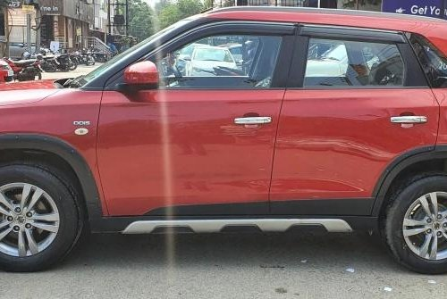 Used 2017 Maruti Suzuki Vitara Brezza ZDi MT for sale in Ghaziabad