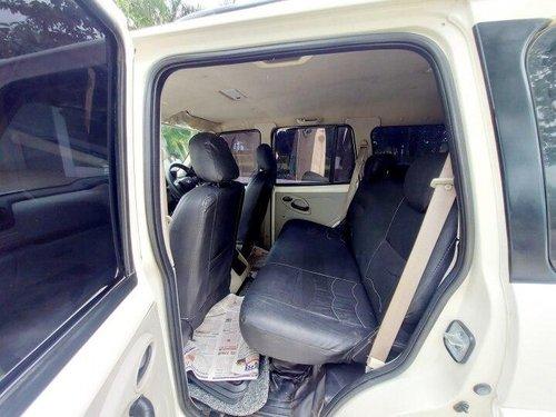 Used Mahindra Scorpio 1.99 S4 2015 MT for sale in Nashik