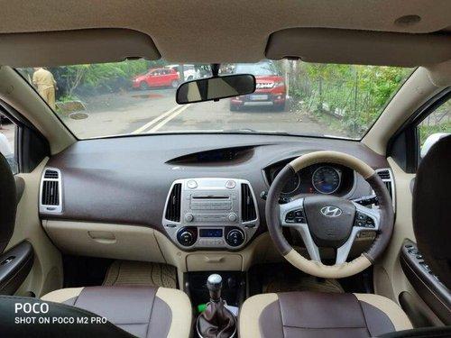 Used 2012 Hyundai i20 1.2 Sportz MT for sale in Mumbai