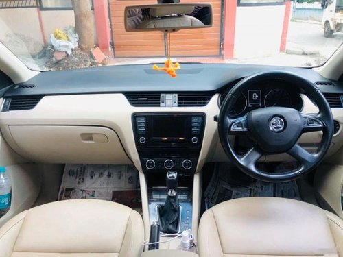 Used 2014 Skoda Octavia AT for sale in Bangalore