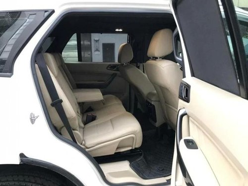Used 2018 Ford Endeavour AT for sale in New Delhi