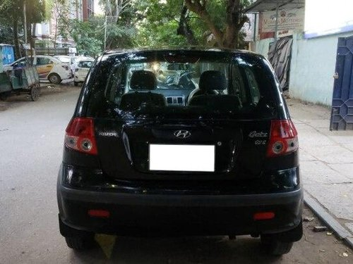 Used 2006 Hyundai Getz GVS MT for sale in Chennai
