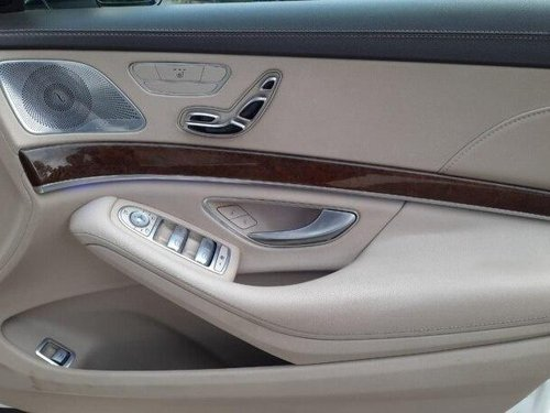 Used 2016 Mercedes Benz S Class AT for sale in New Delhi