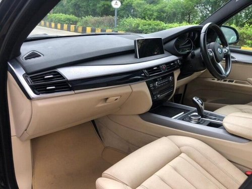 Used 2017 BMW X5 AT for sale in Mumbai