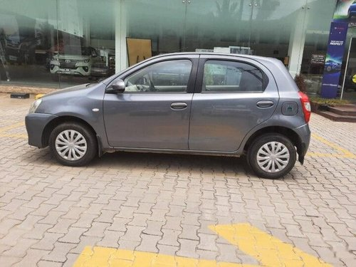 Used 2014 Toyota Etios Liva G MT for sale in Bangalore -5