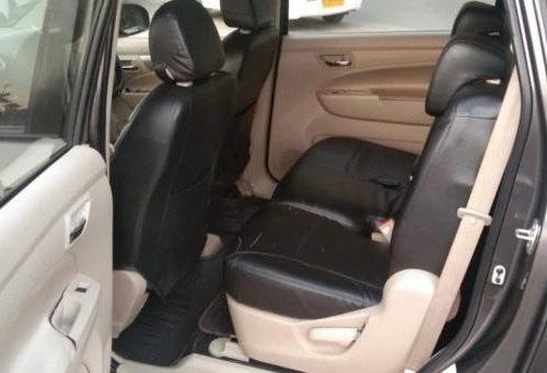 Used Maruti Suzuki Ertiga SHVS ZDI Plus 2017 MT in Ahmedabad