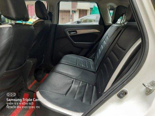 Used Maruti Suzuki Vitara Brezza 2016 MT for sale in Kolkata