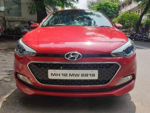Used 2016 Hyundai i20 1.2 Asta MT for sale in Pune