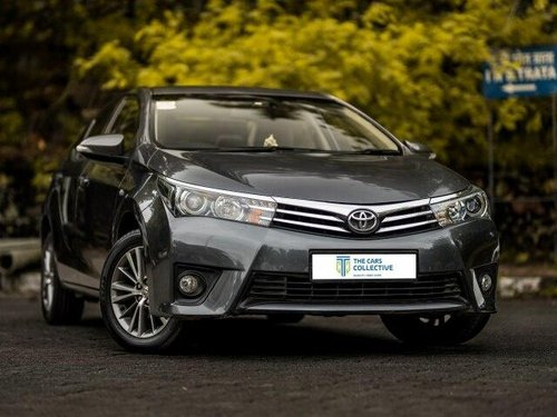 Used Toyota Corolla Altis 1.8 VL CVT 2016 AT for sale in Mumbai