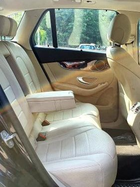 Used Mercedes-Benz GLC 2017 AT for sale in New Delhi