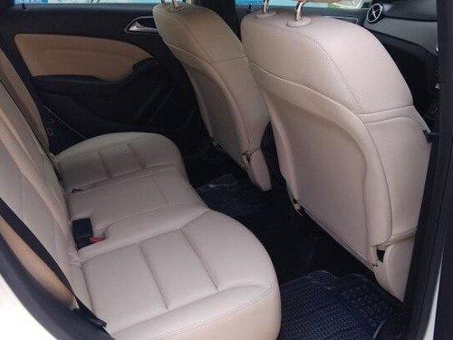 Mercedes-Benz B-Class B200 CDI Sport 2015 AT for sale in Mumbai