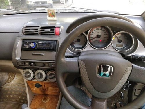 Used 2007 Honda City ZX GXi MT for sale in New Delhi