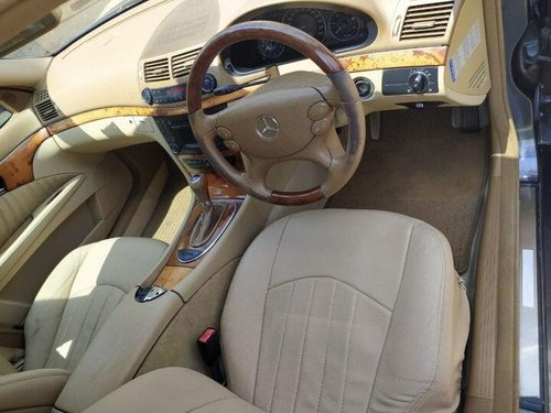 Used Mercedes Benz E Class 2009 AT for sale in Jaipur