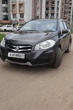Used 2015 Maruti Suzuki S Cross MT for sale in Ahmedabad