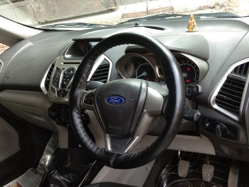 2014 Ford EcoSport 1.5 Diesel Titanium  for sale at low price