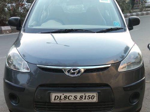 2009 Hyundai i10 for sale at low price