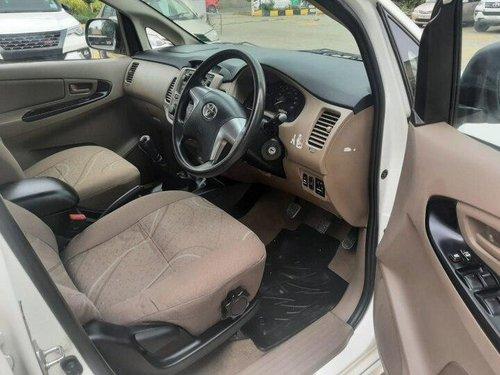 Toyota Innova 2.5 GX (Diesel) 7 Seater BS IV 2015 MT in Bangalore