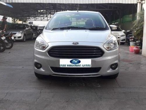 Used 2015 Ford Aspire Titanium Diesel MT for sale in Coimbatore