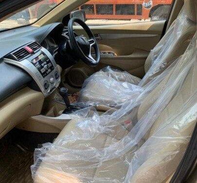 Used Honda City 1.5 V AT 2010 AT for sale in New Delhi