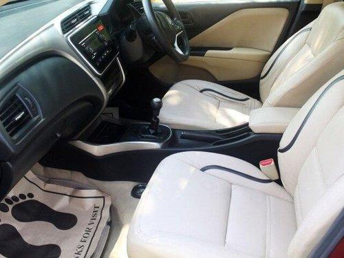 Used Honda City V MT 2015 MT for sale in New Delhi