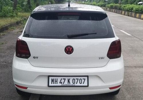 Used 2016 Volkswagen Polo GT TSI AT for sale in Mumbai
