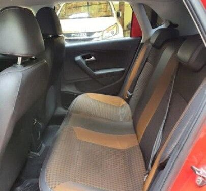 Used Volkswagen Polo 1.5 TDI Highline Plus 2019 MT in Pune