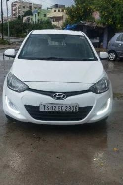 Used Hyundai i20 1.4 Asta 2014 MT for sale in Hyderabad