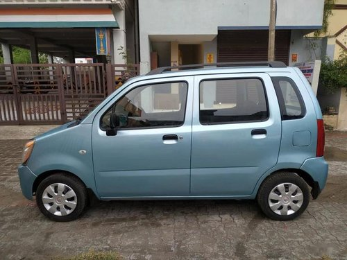 Used 2007 Maruti Suzuki Wagon R LXI MT for sale in Chennai