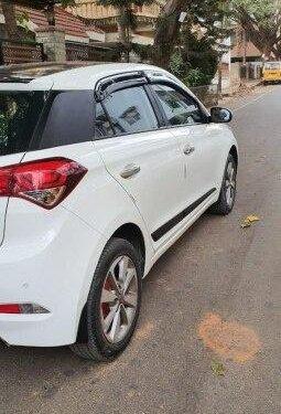 Hyundai Elite i20 1.2 Asta 2014 MT for sale in Bangalore