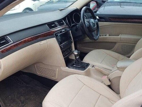 Used 2012 Skoda Superb AT for sale in Pune