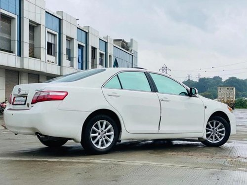 Used 2009 Toyota Camry AT for sale in Mumbai