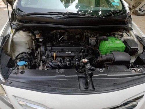 Hyundai Verna 1.6 VTVT SX 2015 MT in New Delhi