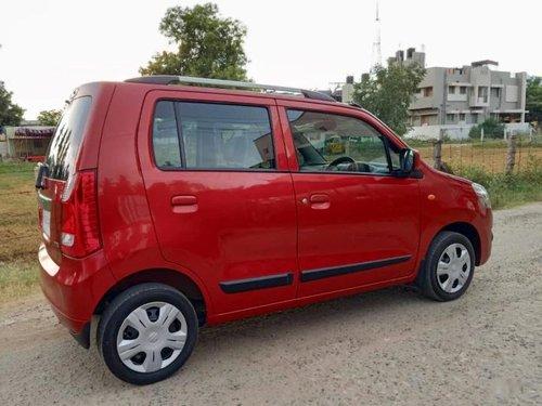2015 Maruti Suzuki Wagon R VXI MT for sale in Coimbatore