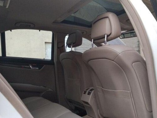 Used Mercedes Benz C-Class 2011 AT for sale in Mumbai