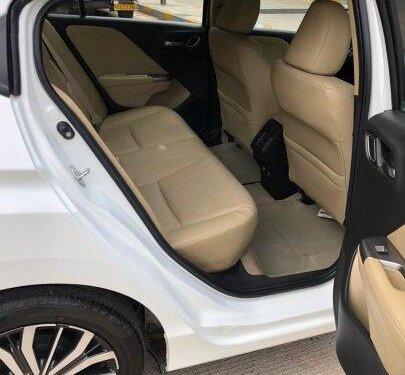 Honda City i VTEC VX Option BL 2018 MT for sale in Ahmedabad