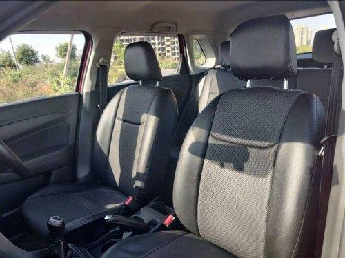 Maruti Suzuki Vitara Brezza VDi 2017 MT for sale in Faridabad