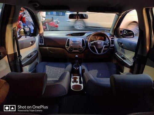 Used 2011 Hyundai i20 Sportz 1.2 MT for sale in Kolkata