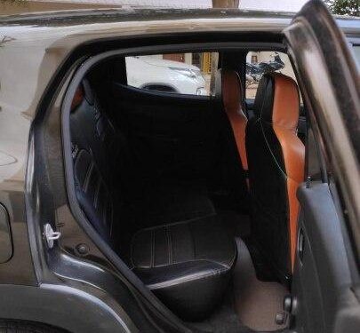 Used Renault KWID 1.0 RXT Opt 2016 MT for sale in Bangalore