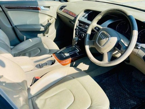 Used 2012 Audi A4 AT for sale in New Delhi