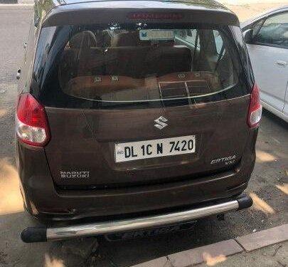 2013 Maruti Suzuki Ertiga VXI MT for sale in New Delhi