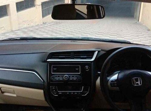 Used 2017 Honda Amaze MT for sale in New Delhi