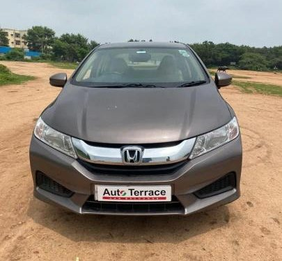 Used Honda City i-DTEC SV 2014 MT for sale in Secunderabad