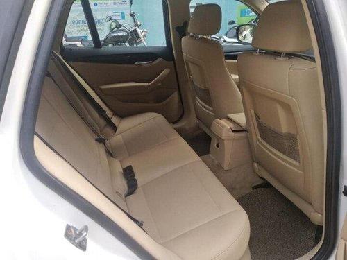 Used BMW X1 sDrive20d 2013 AT for sale in Mumbai