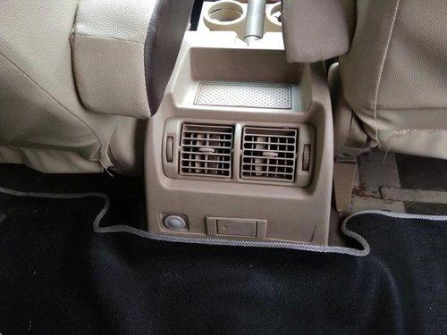 Used Tata Safari 2011 MT for sale in Indore